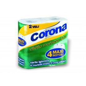 CORONA CARTA IG.MAXI X4