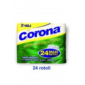 CORONA CARTA IG.X24